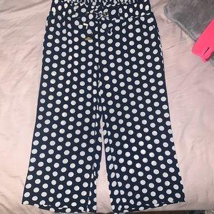 Michael Kors Flowy Pants